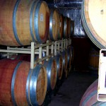 wine barrels old world techniques