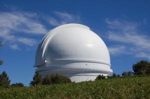 mount palomar observatory picnic wine